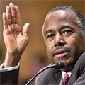 Highlights from Carson's confirmation hearing